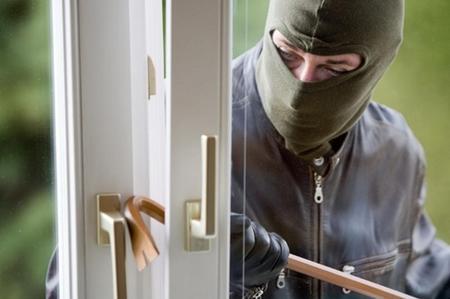 Grate antintrusione ladro